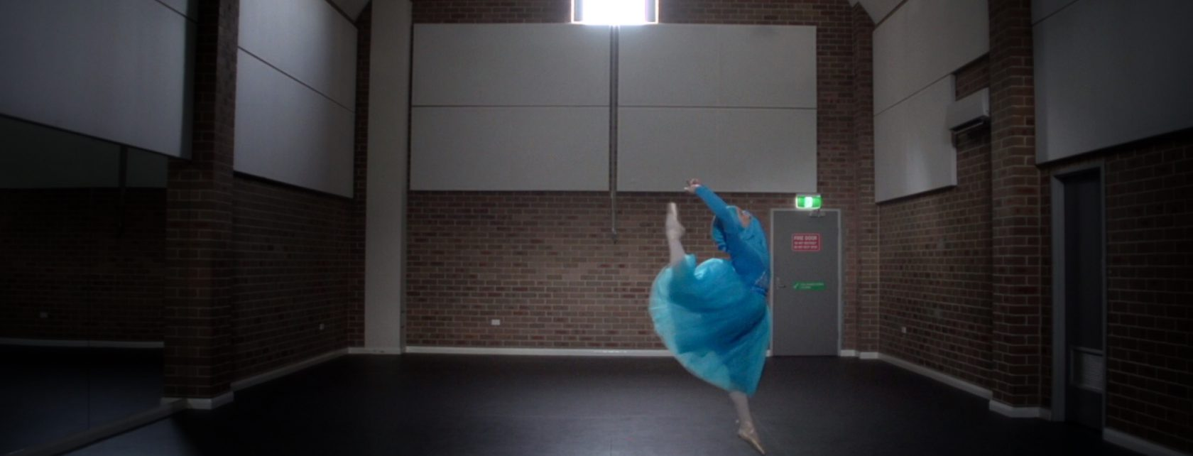 SPORT FASHION BRAND BJÖRN BORG AWARDS BALLET DANCER TO BECOME 1ST MUSLIM HIJABI BALLERINA.