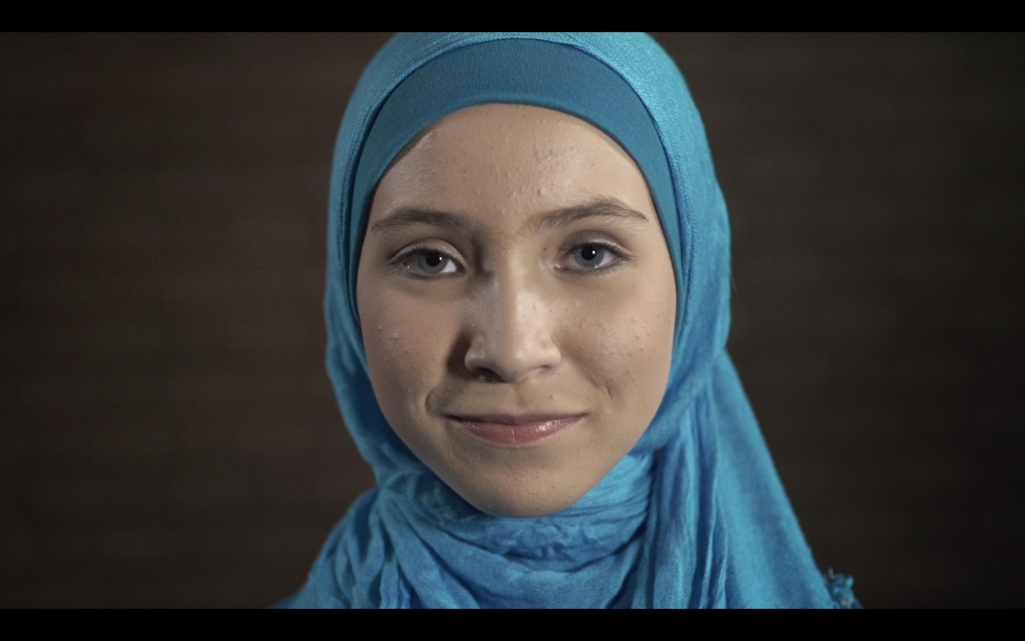девушкой знакомства муслима