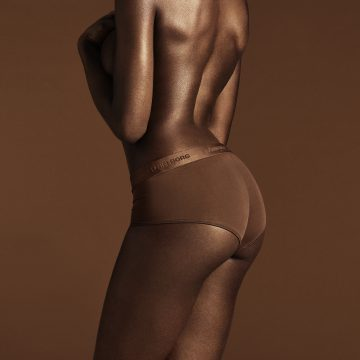 "BJÖRN BORG LAUNCHES ""NUDE"" UNDERWEAR FOR ALL SKIN TONES."