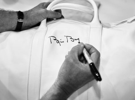 LEGEND TURNS 60 – BJÖRN BORG CELEBRATED THROUGH TENNIS COLLECTION.