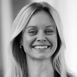 Pernilla Johansson, Björn Borg