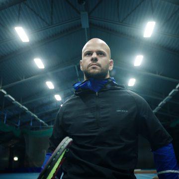 Stefan Olsson appointed as Björn Borg Game Changer Ambassador