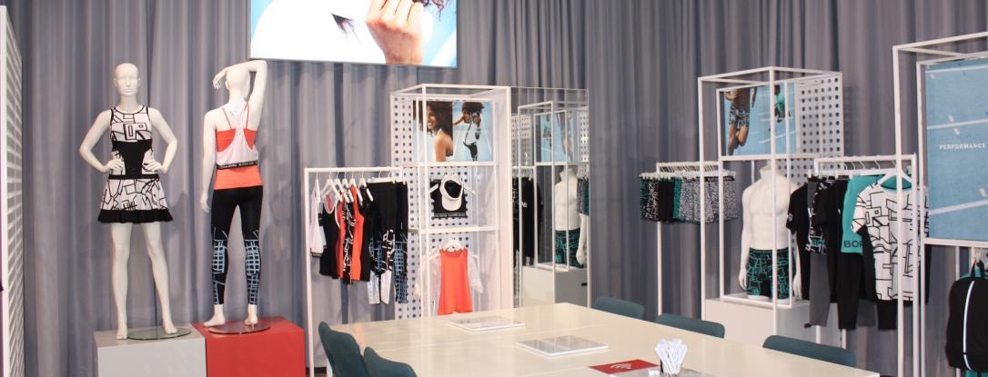 Loans & Showroom