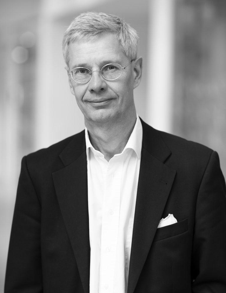 Mats H Nilsson, Director