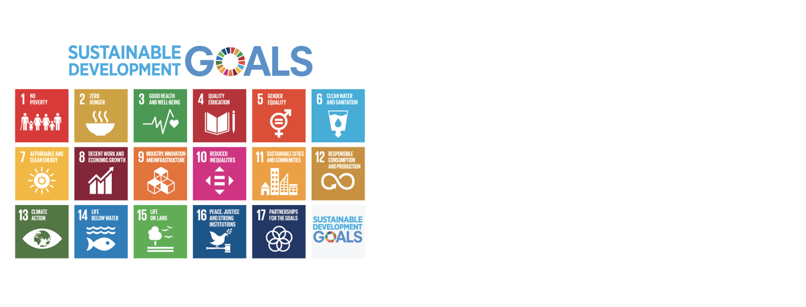 Björn Borg and the UN Sustainable Development Goals